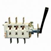 Вимикач-роз'єднувач ВР32 ElectrO з камерою 400А (VR32P400K)