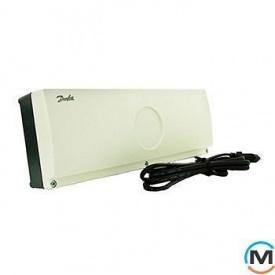 Система управления напольным отоплением Danfoss FH-WC 24 B 10-выходов