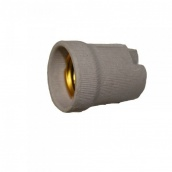 Керамічний Патрон ElectroHouse Е27 (EH-LMP-1291)
