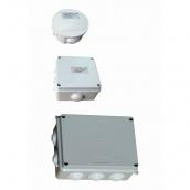 Распределительная коробка ElectrO КР IP44 80x50 (KP80501)