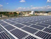 Занимательная математика: Сколько земли нужно, чтобы полностью обеспечить США солнечной электроэнергией?