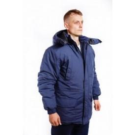 Куртка 3003 Инженер темно-синяя 52-54/5-6 (04003)