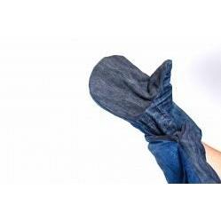 Рукавицы 3003 джинс+джинс (23012)