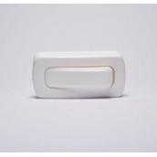 Вимикач для бра Profitec білий (PRFSWT 8888100011)