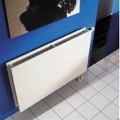 Гігієнічний радіатор Kermi ThermX2 Plan-V Hygiene 10 405х405 мм