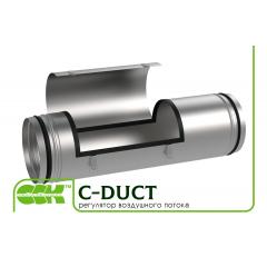 C-DUCT регулятор воздушного потока