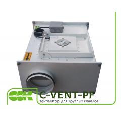 C-VENT-PF вентилятор канальный с вперед загнутыми лопатками