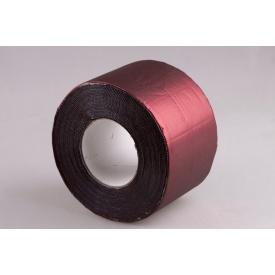 Герметизирующая лента Plastter 10х1000 см коричневая