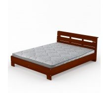 Кровать Компанит Стиль-160 яблоня