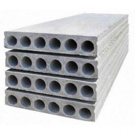 Плита перекриття ПК 51-15-8 5080х1490х220 мм