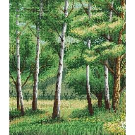 Мозаичное панно D-CORE 1800х2100 мм (pb21)