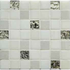 Мозаика D-CORE микс 327х327 мм (im42)