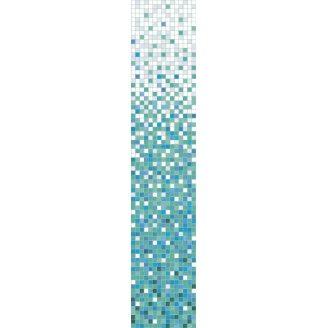 Мозаика D-CORE растяжка 1635х327 мм (ri01)