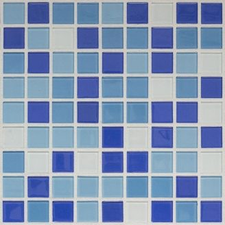 Мозаика D-CORE микс 300х300 мм (dc17)