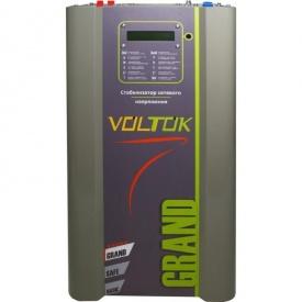 Стабилизатор напряжения Voltok Grand plus SRKL16-18000