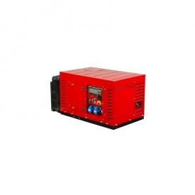 Генератор бензиновый FOGO FH 7001 ЕRС