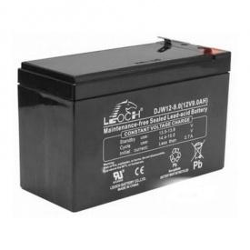 Аккумуляторная батарея LEOCH DJW12-9,0