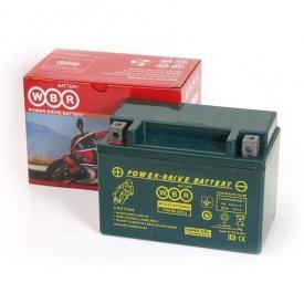Акумуляторна батарея WBR MTG12-9-A
