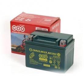 Акумуляторна батарея WBR MTG12-6