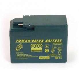 Акумуляторна батарея WBR MTG12-2,4