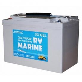Аккумуляторная батарея EverExceed 8G27M - 12100MG