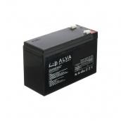 Акумуляторна батарея ALVA AW6-7 (108490)