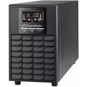 Источник бесперебойного питания PowerWalker VFI 1500 CG PF1 (10122109)