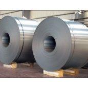 Рулонная сталь холоднокатаная 1000х520 мм