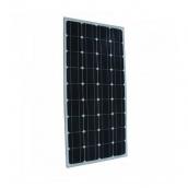 Сонячна панель монокристаллическая luxeon 12В 100Вт