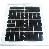 Сонячний фотоелектричний модуль Altek ALM-30M(98791)