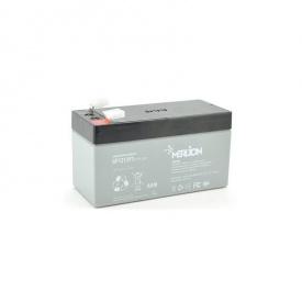 Акумуляторна батарея Merlion GP1213F1 12V 1.3 Ah (6005)