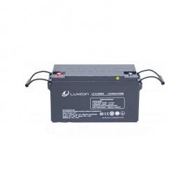 Акумулятор Luxeon LX12-80MG 80Ah мультигелевый (AGM) для ДБЖ