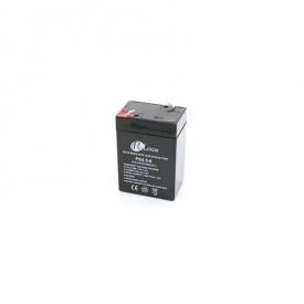 Акумуляторна батарея ProLogix 6V 4.5 AH (PS4.5-6) AGM