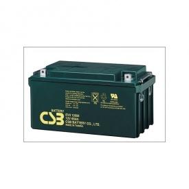 Акумуляторна батарея CSB EVX 12650