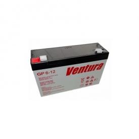 Акумуляторна батарея Ventura GP 6-12