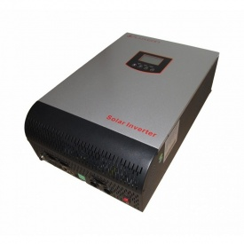 Інвертор для сонячних електростанцій luxeon PV18-3K HM 2400W OFF GRID