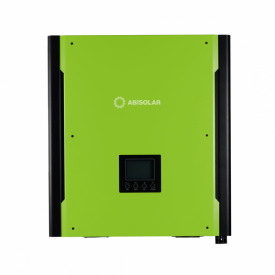 Инвертор On-Grid гибридный Abi-Solar HTP 5K