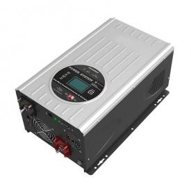 Інвертор Altek PV30-4048 MPK з вбудованим МРРТ контролером 60А(106798)