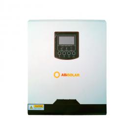 Автономний інвертор ABi-Solar SLP 5048 MPPT