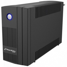 Источник бесперебойного питания PowerWalker VI 850 SB