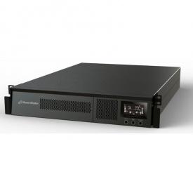 Источник бесперебойного питания PowerWalker VFI 2000 RMG PF1 (10122114)