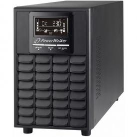 Источник бесперебойного питания PowerWalker VFI 2000 CG PF1 (10122110)