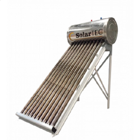 Солнечный коллектор SOLAR-TEC NP-58/1800/10