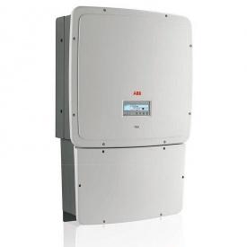 Сетевой инвертор ABB TRIO-27.6-TL-OUTD-400