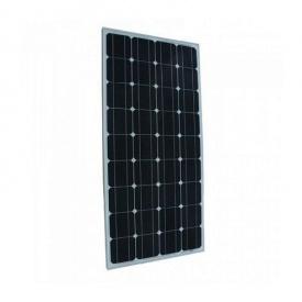 Солнечная панель монокристаллическая luxeon 12В 100Вт