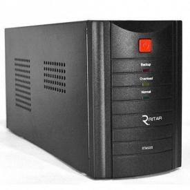 Источник бесперебойного питания RITAR RTM500 Standby-L (5854)