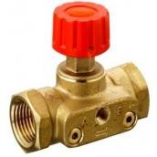 Ручний запірний клапан Danfoss ASV-M 15 1.6 Kvs