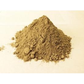 Баритовий пісок 25 кг