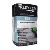 Клеевая смесь KLEYZER KGB 25 кг