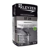 Стяжка для підлоги KLEYZER ST-24 25 кг